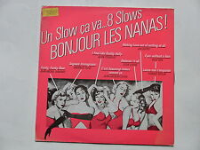compil 8 slows Bonjour les nanas! BILLY IDOL STARDUST NAVARRE LAFON LEVINE 2019