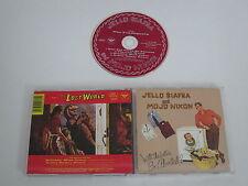 J. BIAFRA+M. NIXON/WILL THE FETUS...(ALTERNATIVE TENTACLES VIRUS 136CD) CD MAXI