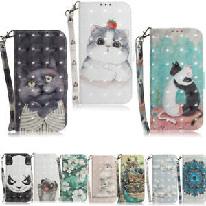 For Nokia 2.4 3.4 1.3 5.3 4.2 3.2 6.2 Luxury Leather Flip Wallet Case Back Cover