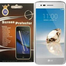 For LG Fortune 2 LCD Screen Protector Guard with Cleaning Cloth