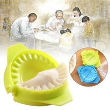 Eco-Friendly Plastic Dumpling Maker Wraper Dough Cutter Pie Mold Pastry Tool @GA