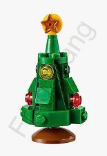 LEGO 10245 Santa's de árbol de Navidad sólo (Split Workshop de 10245)