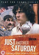 Just Another Saturday DVD John Morrison Eileen McCallum Original UK Rel R2 New