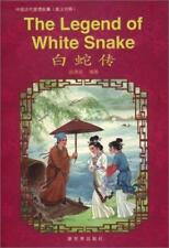 The Legend of White Snake by Zhao Qingge