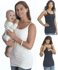Emma Jane Nursing Top 822 Longer Length Breastfeeding Nursing Top Maternitywear
