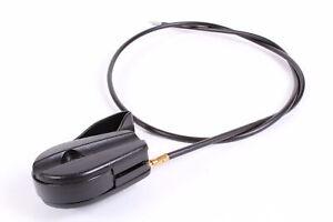 Genuine Honda 17850-VG3-D01 Throttle Cable Assy Fits HRR216 HRS216 HRT216 OEM