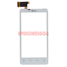 HTC Raider 4G Holiday X710E G19 Digitizer WHITE Part - Brand New - CANADA