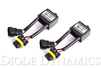 DRL Warning Canceller Pair Replacement Diode Dynamics