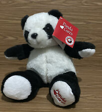 New Listing2005 Panda Restaurant Group Panda Cares Black White Panda 12�