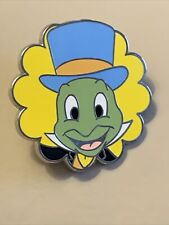 Disney 2016 Grin Mystery Collection-Jiminy Cricket Pin-Pins