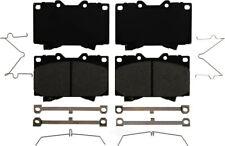 Disc Brake Pad Set-Posi-Met Disc Brake Pad Front Autopart Intl 1403-86282