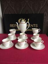 Art Deco British Wedgwood Porcelain & China