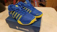 New: Kswiss K-Swiss Mens Hypercourt Express Tennis shoes Size 7.5