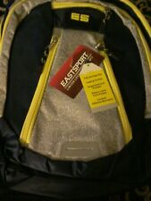 """Eastsport Absolute Sport Backpack with 5 Compartments 18"""""""