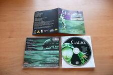 @ CD KHALLICE - THE JOURNEY / HELLION RECORDS 2003 / PROG METAL BRAZIL