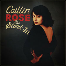Caitlin Rose ‎– The Stand-In digipak cd