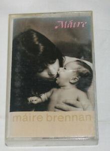 Maire Maire Brennan Cassette Tape - Celtic Rock