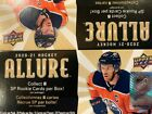 2020-21 Upper Deck ALLURE - Pick your cards to complete your set