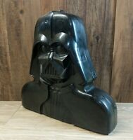 Vintage 1980 Star Wars Collectors Darth Vader Case Kenner