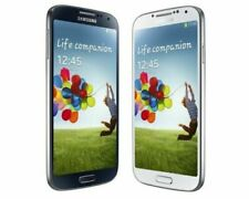 Samsung Galaxy S4 GSM Sph-l720t Factory Unlocked - Black