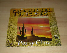 Patsy Cline   20 Golden Pieces   LP  1984  Still Sealed