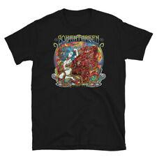 "Soilent Green, Goatwhore, Crowbar, Pantera ""Numb Around the Heart"" T-Shirt"