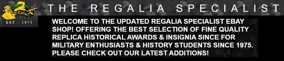 The Regalia Shop