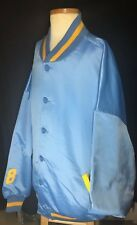 Mitchell & Ness Hardwood Classics NBA Lakers K. Bryant Satin Jacket #8 Size 56