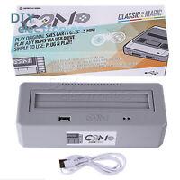 Classic 2 Magic for SNES Mini & NES Classic Orig CARTS ON ANY ROMS VIA USB B2AE
