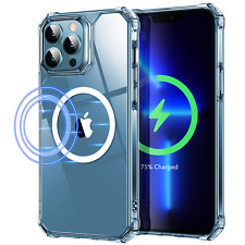 ESR - iPhone 13 Pro Max - Air Armor with HaloLock Case - MagSafe Compatible