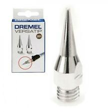 Dremel 201 Soldering Iron Tips Multi Tip Gas Torch Pack of 2