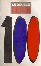 LE DOUBLE CHEVRON 100 CITROEN XM D12 XM TURBO D12 XM 2L MEETING 2CV DS 21 1966