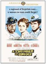 Thunder of Drums 0883316259580 DVD Region 1