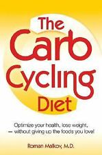 The Carb Cycling Diet-ExLibrary