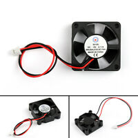 1x DC Brushless Ventilateur Refroidissement 12V 0.11A 3510s 35x35x10mm 2 Pin AF
