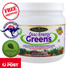 Paradise Herbs Vegan ORAC-Energy Greens, 12.8 oz (364 g) Dietary Supplement