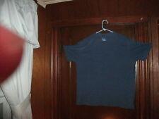 Timberland t-shirt short sleeve blue garment dye size medium BRAND NEW