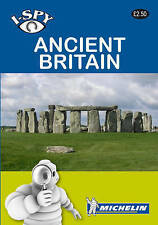 i-SPY Ancient Britain by i-SPY (Paperback, 2009)