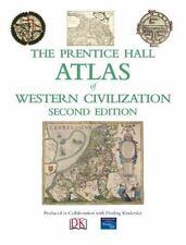 The Prentice Hall Atlas of Western Civilization (2nd Edition) Pearson Education