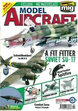 Model Aircraft Magazine October 2017 Volume 16 Issue 10 by SAM Publications