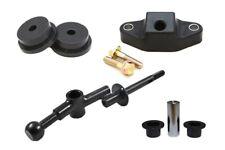 Torque Solution for Short Shifter & Bushings Combo: Subaru Sti 2004-2013