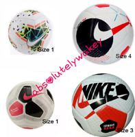 Nike Futsal Pro Oder Premier League Fähigkeiten Oder Straßen Akka Fußball Ball