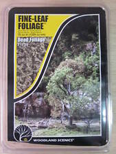 N/HO - Woodland Scenics - ref.F1134 - Follaje de hoja fina hojas secas