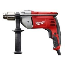 "Milwaukee 1/2""  Corded Hammer Drill 5376-20"