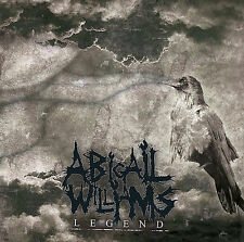 New: Abigail Williams: Legend Limited Edition, EP Audio CD
