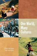 One World, Many Cultures (7th Edition), Stuart Hirschberg, Terry Hirschberg, Goo