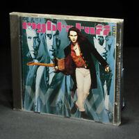 Die Rightstuff - Wa WA - musik cd album