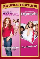 Mean Girls/Clueless [Double Feature]