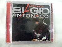 "Biagio Antonacci ""Anima Intima"" DVD"