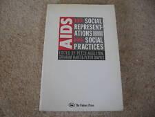 AIDS: Social Representations & Social Practices  1989